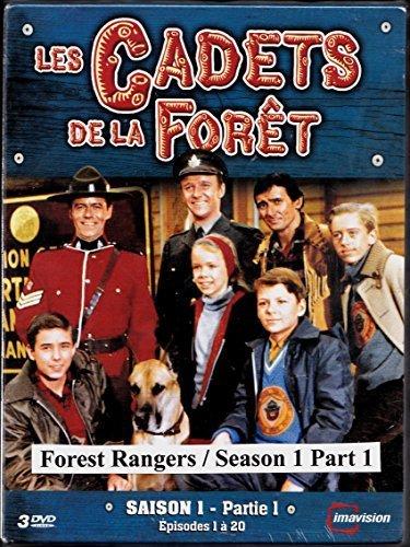 forest-rangers-season-1-part-1-english-french-1963-by-rex-hagon-michael-zenon-gordon-pinsent-graydon