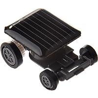 SODIAL(R) Coche Solar - Coche Solar Mas Pequeno