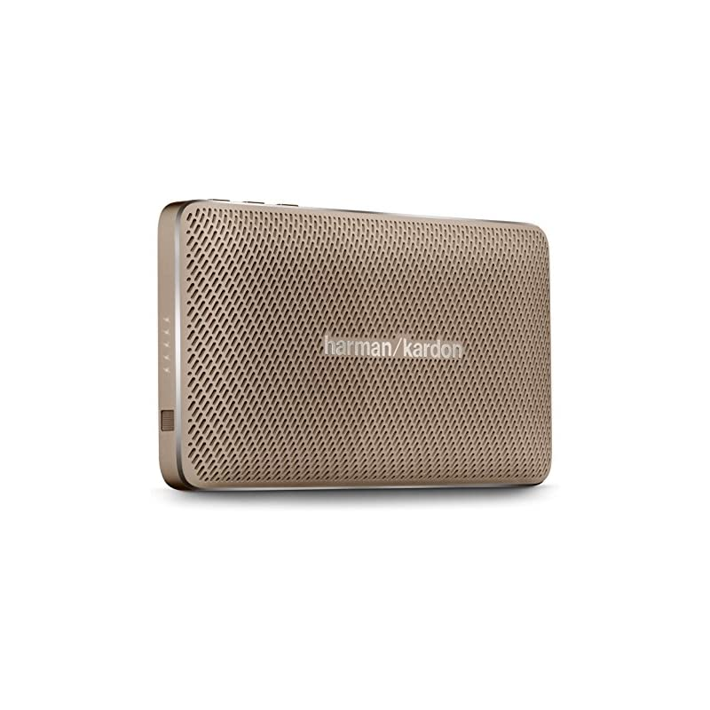 Harman Kardon Esquire Mini Gold Esquire