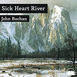 Sick Heart River Audiobook