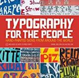 Typography for the People, Daniel Bellon and Klaus Bellon, 1600614647