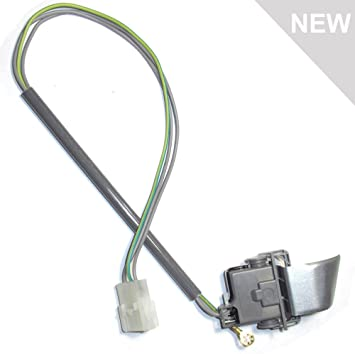 kenmore lid switch. ps11742021 ( 3949238 ) washer lid switch for whirlpool, kenmore, kirkland, roper replaces kenmore 9