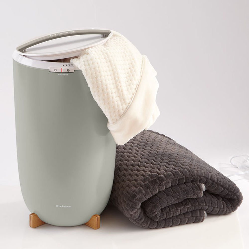 Brookstone Towel Warmer by Brookstone (Image #4)