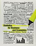 img - for Statistics for Business and Economics plus MyStatLab and PHStat with Pearson eText -- Access Card Package (8th Edition) book / textbook / text book