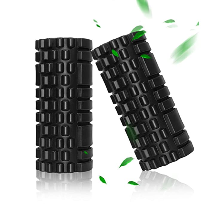 Amazon.com: Yuiol Foam Roller Sports, Yoga Column Foam Shaft ...