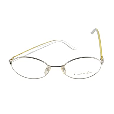 Amazon.com: Christian Dior Lentes CD 3510 52 K 56 – 20 – 135 ...