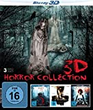 3D Horror Collcetion