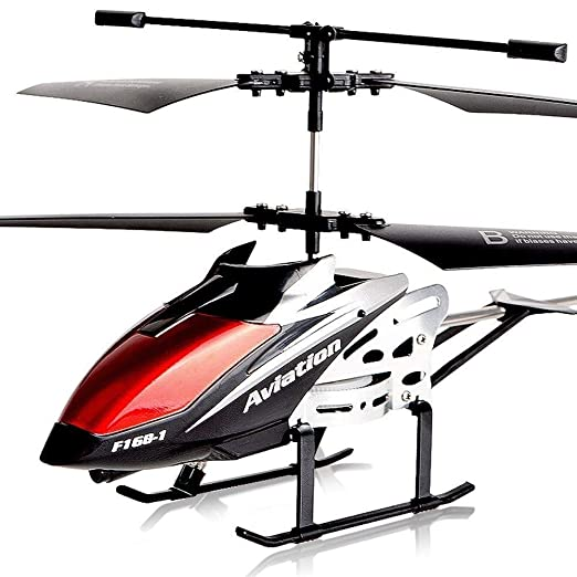 AORED Drone RC Drone con Sistema de estabilización de giroscopio y ...