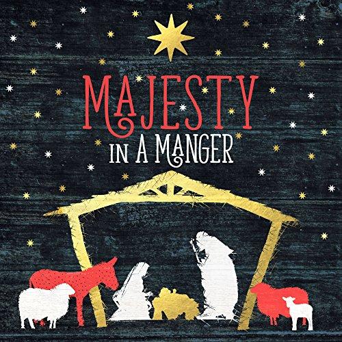 V.A. - Majesty In a Manger 2016