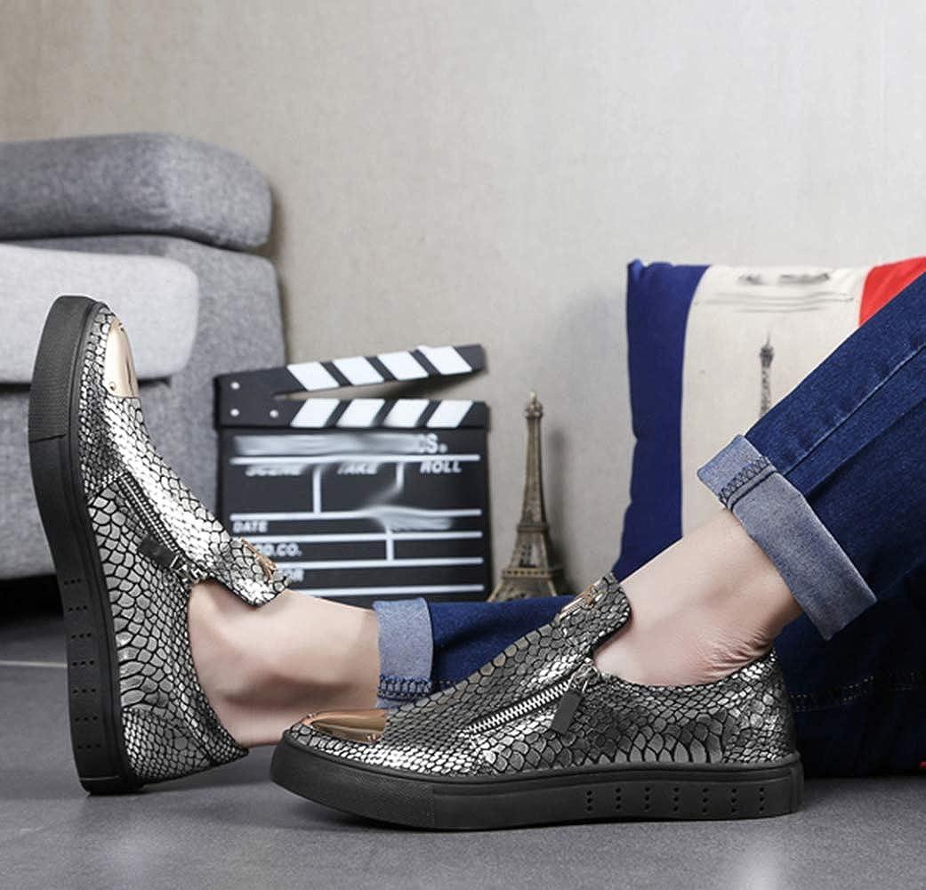 Herren Loafers Casual Fahr Fahr Fahr Schuhe Mode Faule