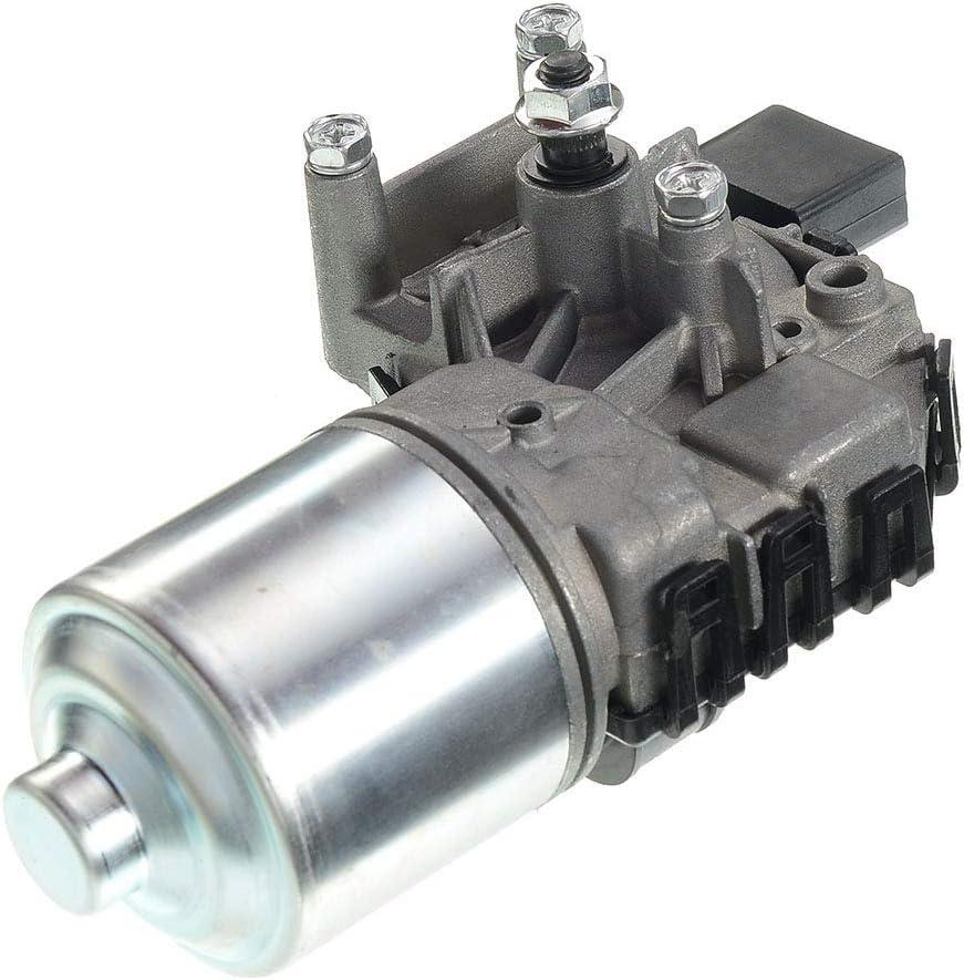 Wischergest/änge Scheibenwischeraufnahme ohne Motor Vorne f/ür A4 Cabrioleit 8H7 B6 8HE B7 2002-2009 8E1955119