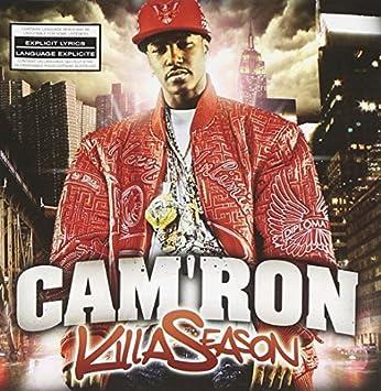 Killa Season by CamRon