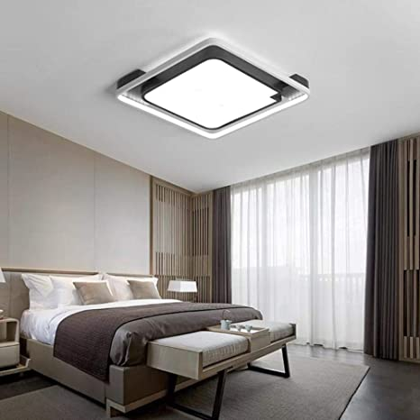 Regulables para lámparas de techo modernas luces led para la ...