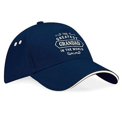 Grandad Birthday Hat Gift Gifts For Men