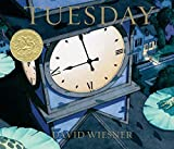 Tuesday by David Wiesner (2011-09-27)