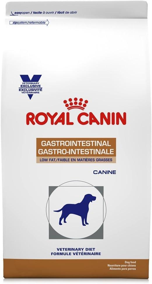 Amazon Com Royal Canin Gastrointestinal Low Fat Lf Dog Food 28 6 Lb Pet Supplies