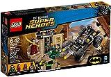 Lego Batman Rescue from Ra's Al Ghul, Multi Color