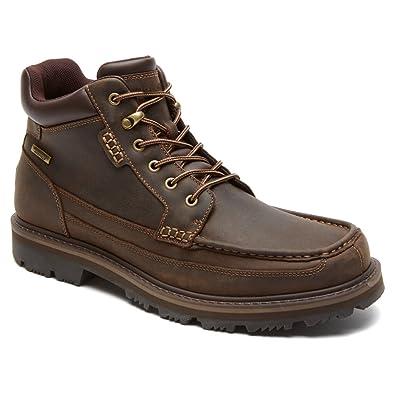 ea5a6978b59c Rockport Men s Kao WP Moc Mid Boot 8 D(M) US
