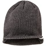 Chaos Hats Men's Jackson Acrylic Beanie (Heather Grey, One Size)