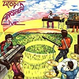 Utopia - Another Live - Bearsville - 200 758