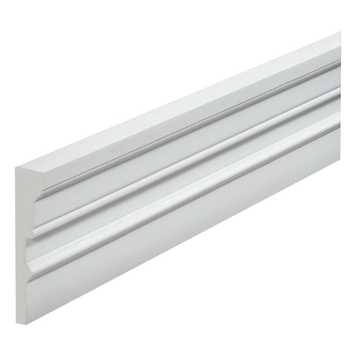 7''W x 1 3/4''P, 16' Length, Door/Window Moulding