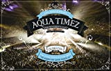 Aqua Timez - Sing Along Singles Tour 2015 -Single 18 Kyoku Ippon Shoubu Plus Alpha-Nippon Budokan [Japan BD] ESXL-75