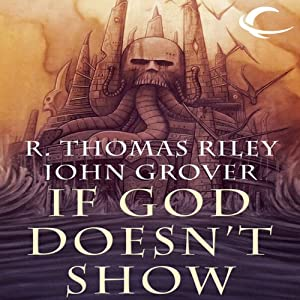 If God Doesn't Show Audiobook