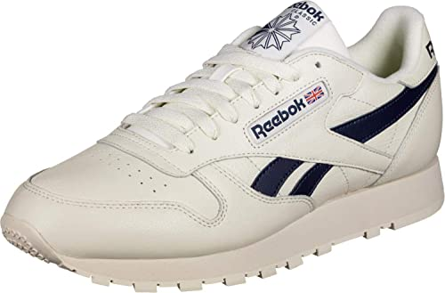 Reebok CL Leather MU Shoes: Amazon.co