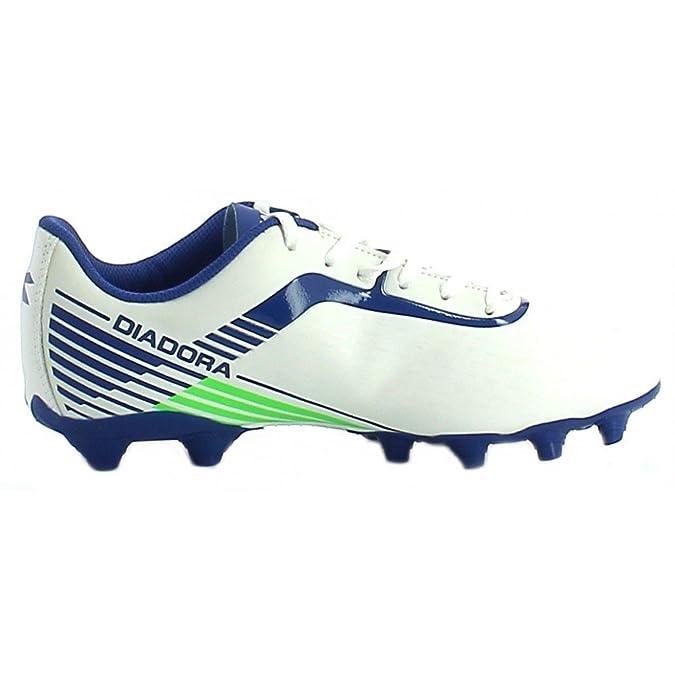Diadora 7Fifty mg14Scarpini Calcio blancas Blanco Size: 42 czvJkz2oe