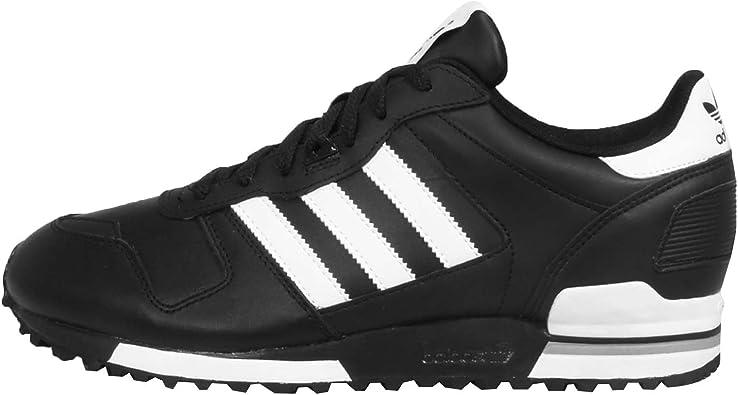 Adidas ZX 700 G63499 Couleur: Blanc Gris Noir