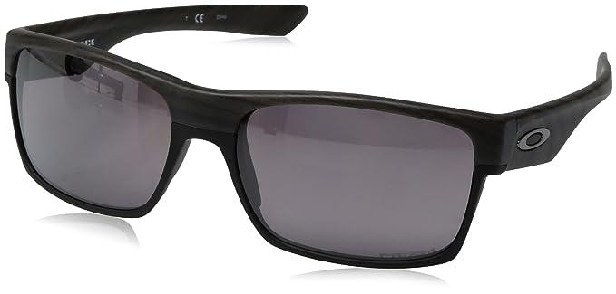 f13a6a9e393 Oakley Men s Twoface Non Iridium Square Sunglasses