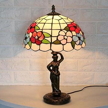 12 Vintage Pouces Créatif Oofay Light® TableStyle De Main Lampe QhtrsdCx