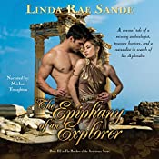 The Epiphany of an Explorer: The Brothers of the Aristocracy, Book 3 | Linda Rae Sande
