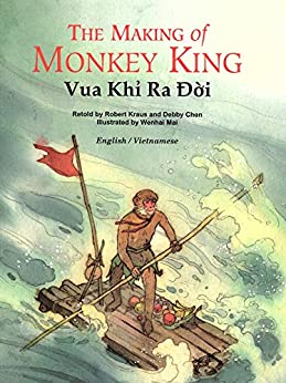 The Making of Monkey King: Vua Khỉ Ra Dời (Bilingual