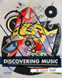 img - for Discovering Music book / textbook / text book