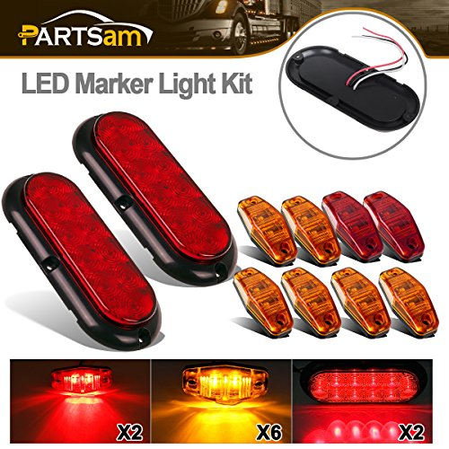 Led Cargo Light Kits in US - 3