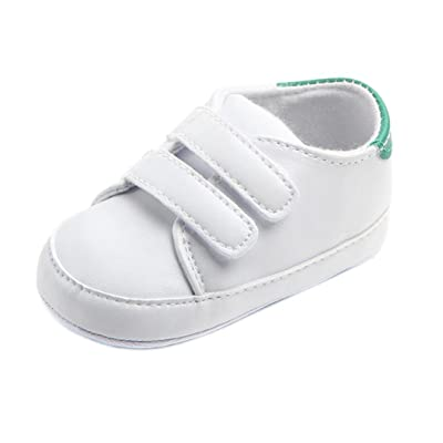 LNGRY 0-12M Infant Toddler Baby Boy Girl Shoes Soft Sole Crib Sneaker Newborn: Clothing
