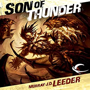 Son of Thunder Audiobook