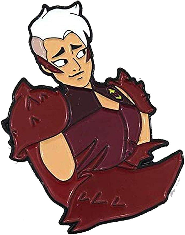 Pride She-Ra Sword Pin