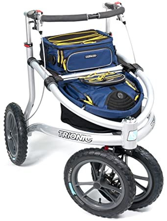 Amazon.com: Trionic Veloped Trek 14er - Ruedas medianas, 14 ...
