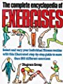 The Complete Encyclopedia of Excercises