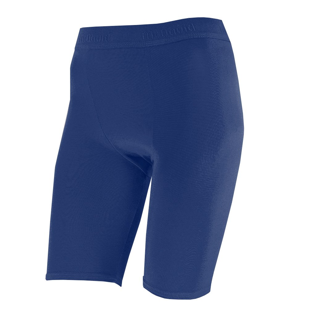 McDavid 810YT Premium Compression Shorts Navy Youth M [Misc.]