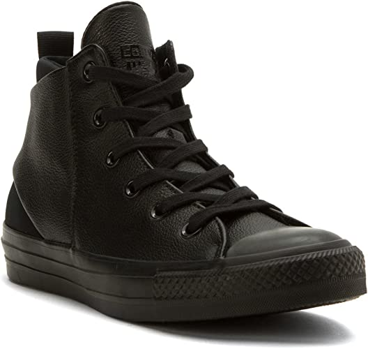 Converse All Star Sloane Monochrome Femme Baskets Mode Noir ...