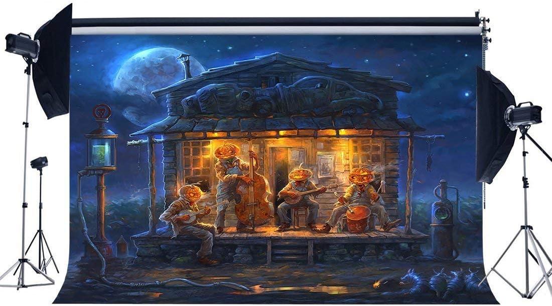 futurepost.co.nz Home & Garden Photo Backgrounds GoEoo Halloween ...