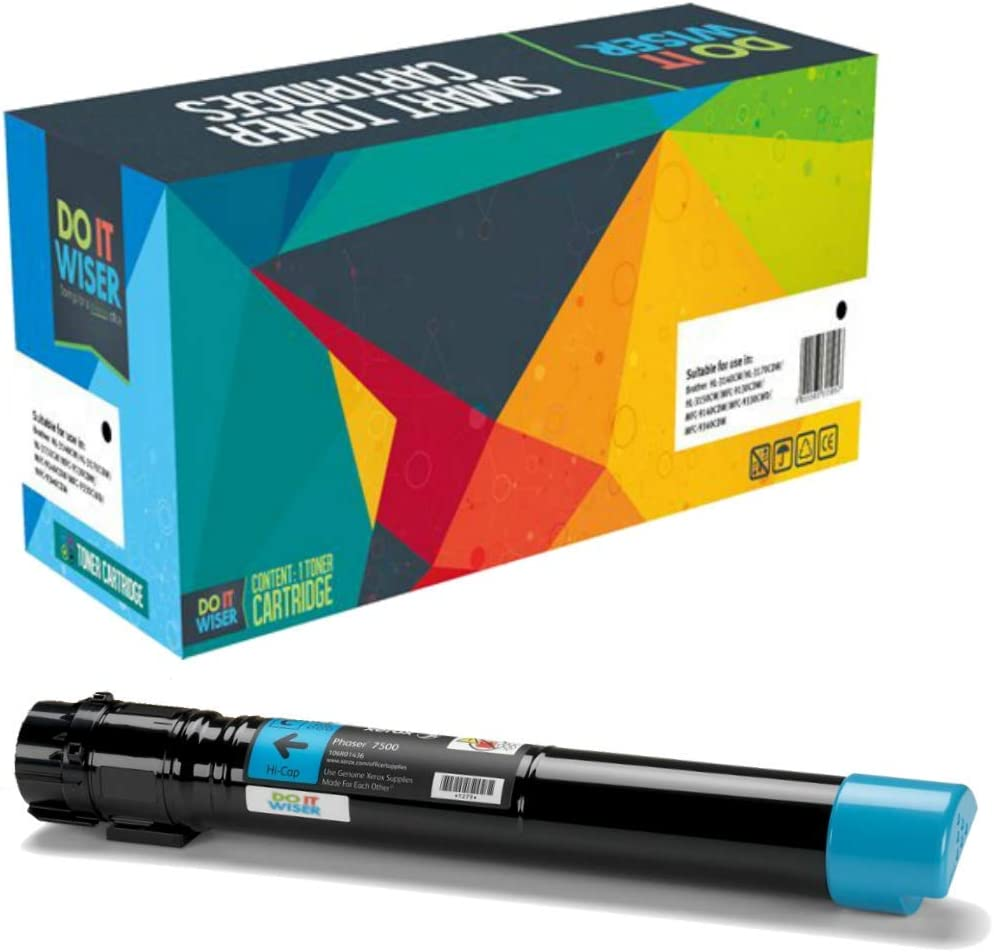 for Xerox Phaser 7800 Printers High Yield Supply Spot offers Magenta Compatible 106R01567 Toner Cartridge