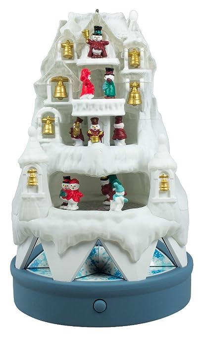 hallmark 2016 christmas ornaments winter wonderland - Amazon Christmas Ornaments