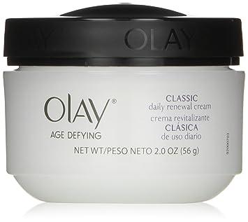 Oil Of Olay Age Defying Daily Renewal Cream - 2 Oz, 2 Pack J. F. Lazartigue Anti-Aging Hair Care Ultra-Regenerating Mask 250ml/8.4oz