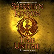 Time Untime: The Dark Hunter, Book 21 | Sherrilyn Kenyon