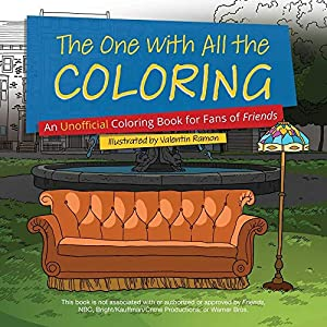 The-One-with-All-the-Coloring-An-Unofficial-Coloring-Book-for-Fans-of-Friends-Paperback--30-Jun-2020