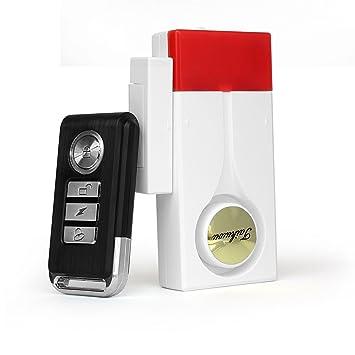 Taikuwu - Sistema de Alarma de Seguridad para Puerta con ...